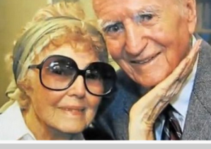 75 year marriage