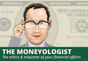 moneyologist